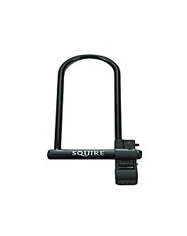 Squire 230mm Alpha D Lock