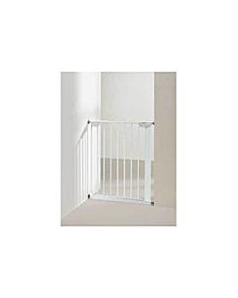 BabyDan SlimFit Pressure Fit Safety Gate