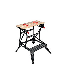 Black and Decker Dual Height Work Bench