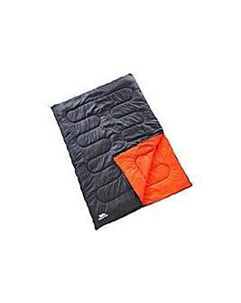 400GSM Double Envelope Sleeping Bag