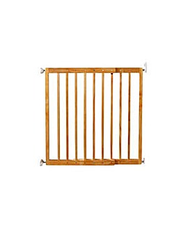Babystart Wooden Extending Gate