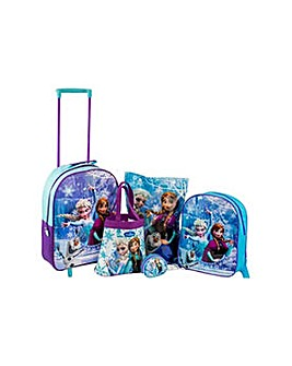 Disney Frozen 5 Pc Childs
