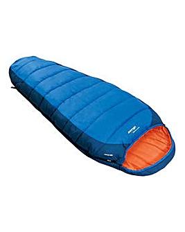 250GSM Single Mummy Sleeping Bag