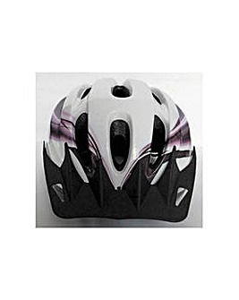 Challenge Bike Helmet - Women