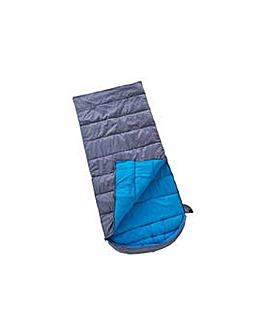 350GSM Single Wide Cowl Sleeping Bag
