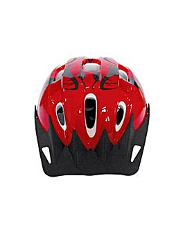 Challenge Bike Helmet - Boy