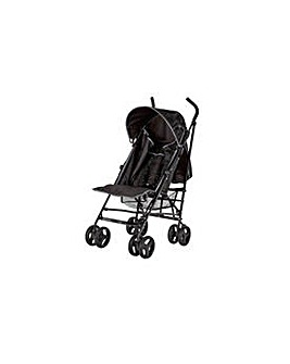Fisher Price Pushchair - Black& Red.