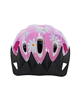 Challenge Bike Helmet - Girl