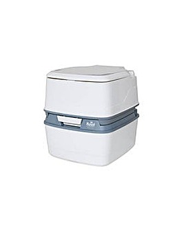 Royal Portable Toilet and Solution Set.