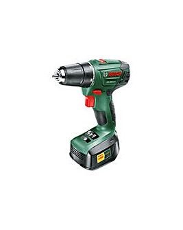 Bosch PSR 1800 Cordless Drill Driver-18V