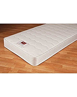 Airsprung Charley Toddler Mattress