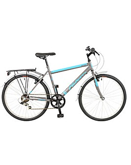 "Falcon Explorer Mens 26"" Hybrid Bike"