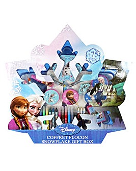 Disney Frozen Snowflake Creative Set