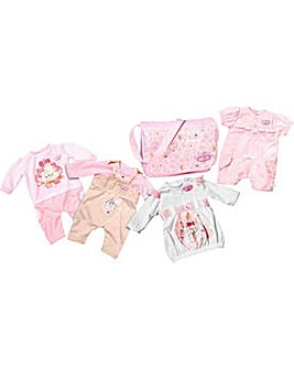 Baby Annabell Great Value Set.