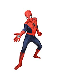 Ultimate Spiderman Zapper Morphsuit