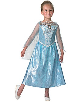 Frozen Light Up Elsa Costume