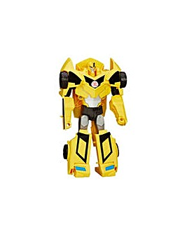 Transformers In Disguise - Bumblebee