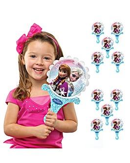 Inflate a Fun Balloons Frozen x 10