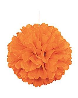 """Paper Decorations Puff Balls 16"""" x 3"""