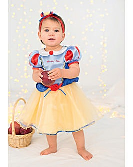 Disney Princess Snow White Baby Costume