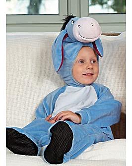 Disney Eeyore Baby Costume