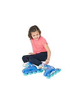 Disney Frozen Inline Skates.