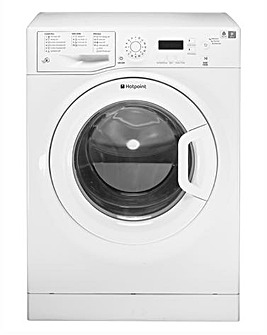 Hotpoint 8kg 1400 rpm Washing Machine