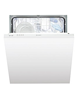 Indesit Built In Dishwasher