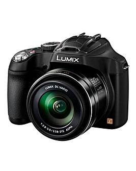 Panasonic DMC-FZ72 Camera Black