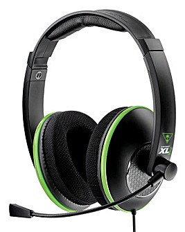 XL1 Xbox 360 Headset Microsoft Licensed