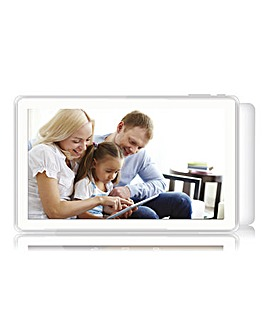 Cello 10inch Tablet - White