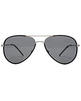 Polaroid Timeless Aviator Sunglasses