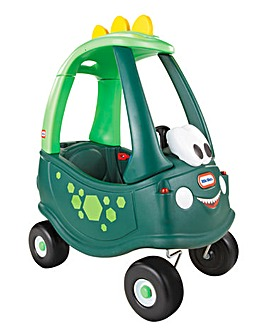 Little Tikes Cozy Coupe - Dino