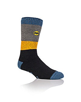 1 Pair Heat Holders Character Sock