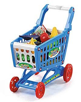 Shopping Trolley Set