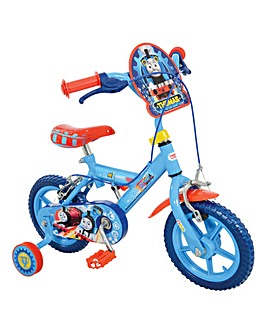 Thomas & Friends 12IN Bike
