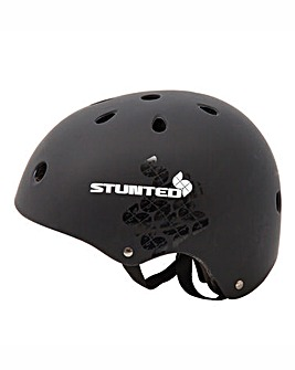 Stunted Ramp Helmet - Medium