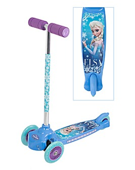 Disney Frozen Move & Groove Scooter