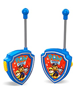 Paw Patrol My Walkie Talkie