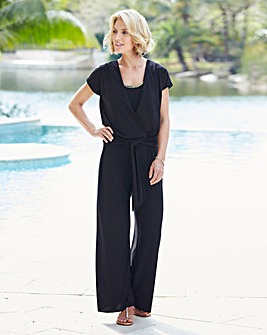 Nightingales Jumpsuit