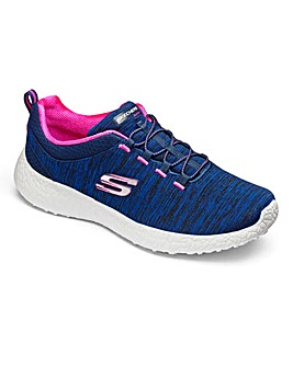 Skechers Burst Equinox Womens Trainers