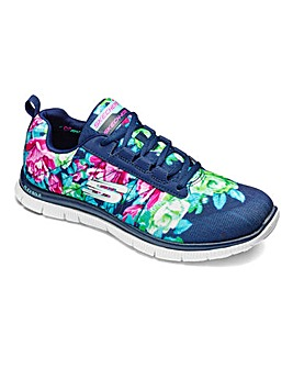 Skechers Flex Appeal Womens Trainers