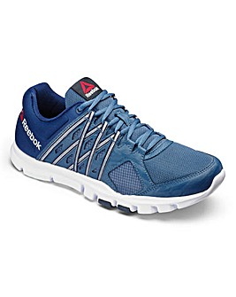Reebok YourFlex Train 8.0 Mens Trainers