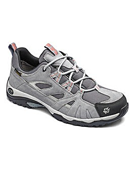 Jack Wolfs Texapore Womens Walking Shoes