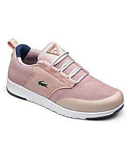 Lacoste Light R Lace Womens Trainers