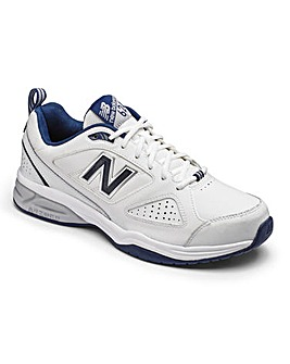 New Balance Mens MX624 Trainer Wide Fit
