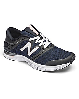 New Balance Womens WX711BH2 Wide Trainer