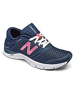 New Balance Womens WX711CM2 Wide Fitting