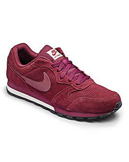 Nike Runner Leather Premium Mens Trainer