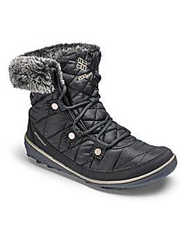 Columbia Heavenly Shorty Omni Heat Boots
